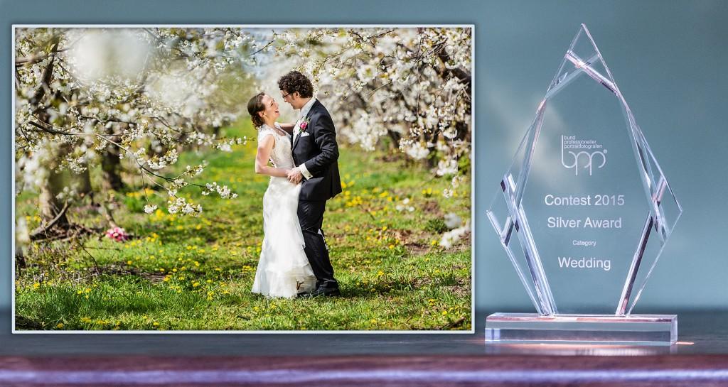 Iris Woldt Wedding Award 2015 Hochzeitsfotos