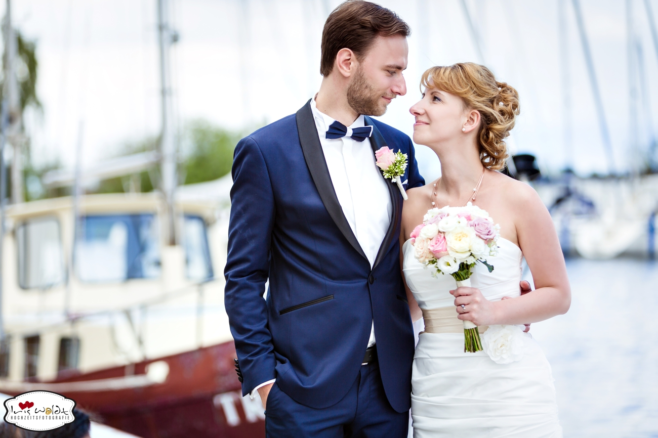 Heiraten in Uekermuende 12