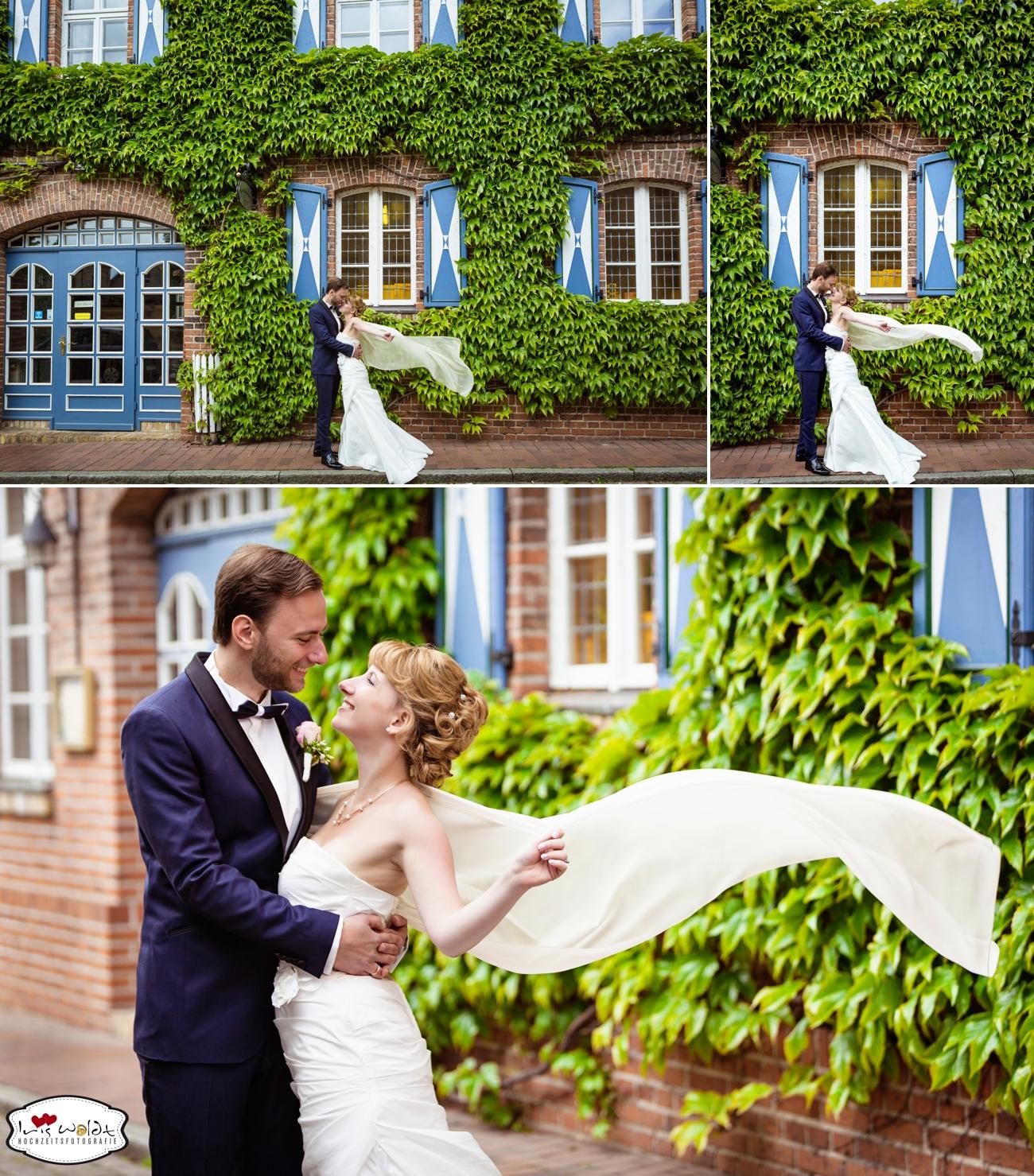Heiraten in Uekermuende 13