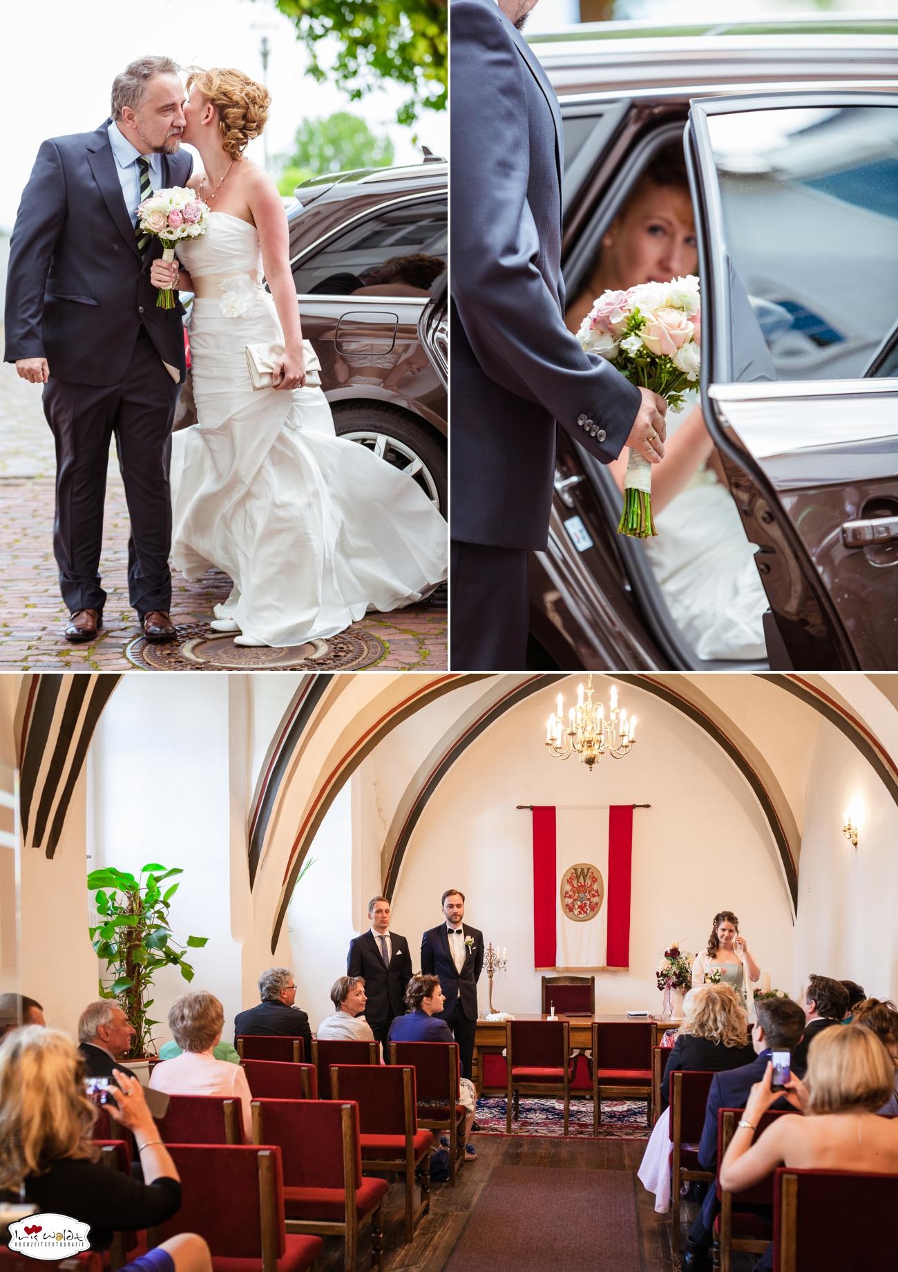 Heiraten in Uekermuende 2