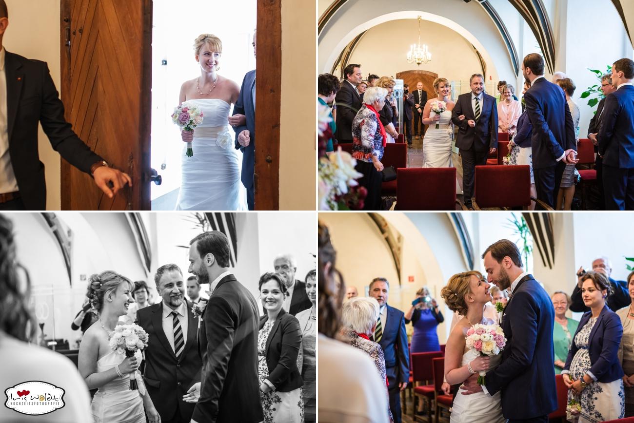 Heiraten in Uekermuende 3