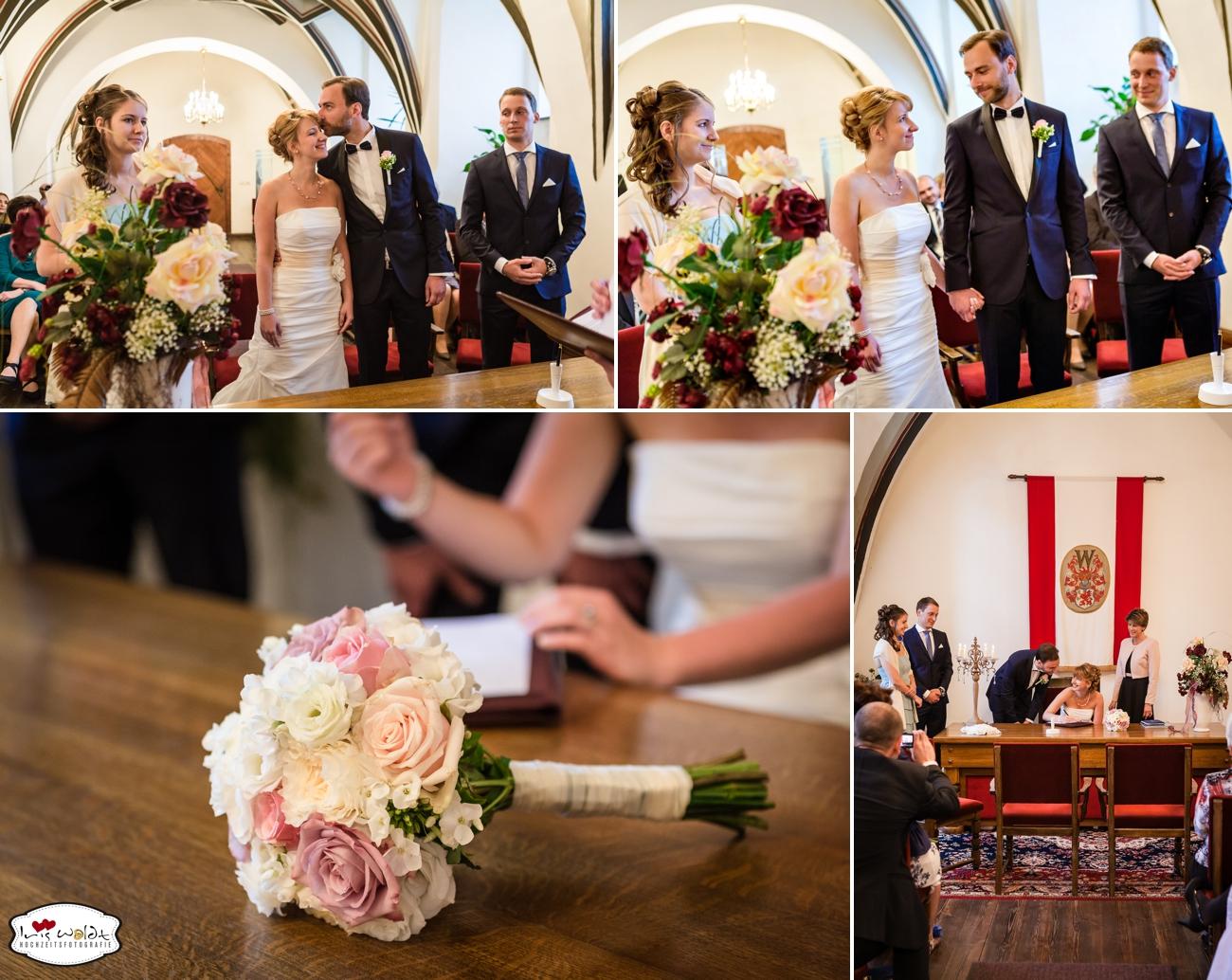 Heiraten in Uekermuende 5