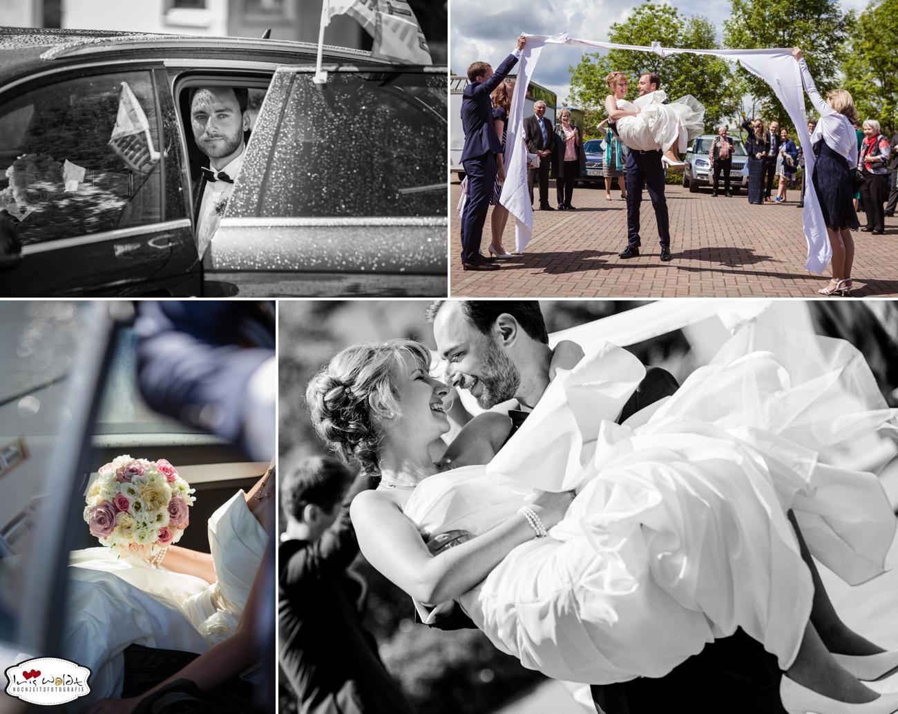 Heiraten in Uekermuende 9