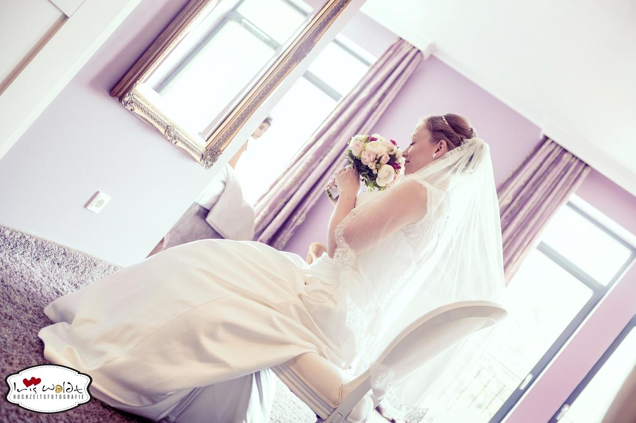 Hochzeitsfotograf Schloss Basthorst 14