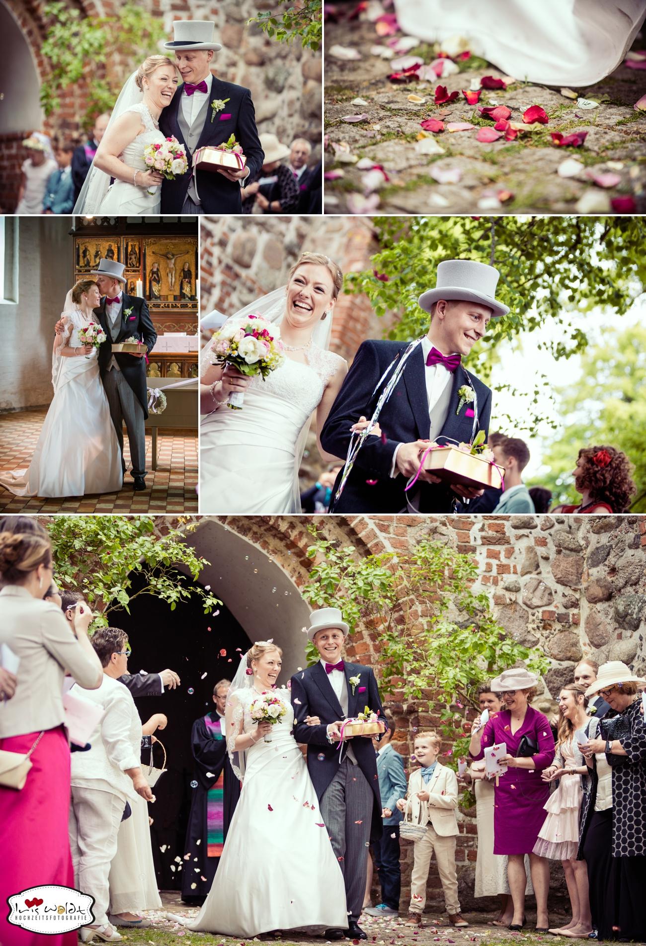 Hochzeitsfotograf Schloss Basthorst 24