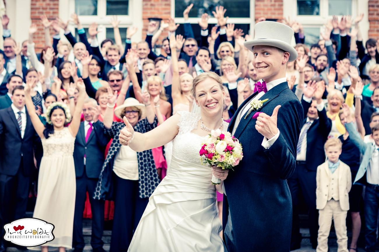 Hochzeitsfotograf Schloss Basthorst 27