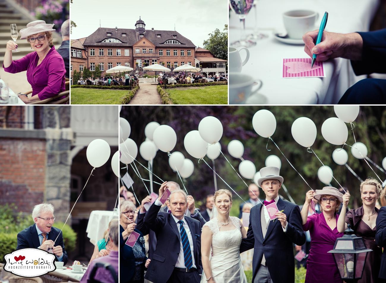 Hochzeitsfotograf Schloss Basthorst 30