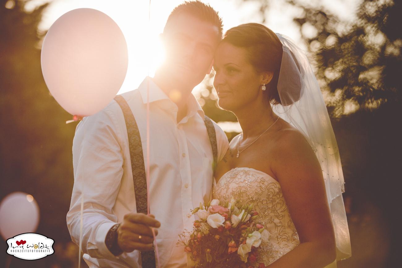 Vintage-Hochzeit: Gartenhochzeit 35