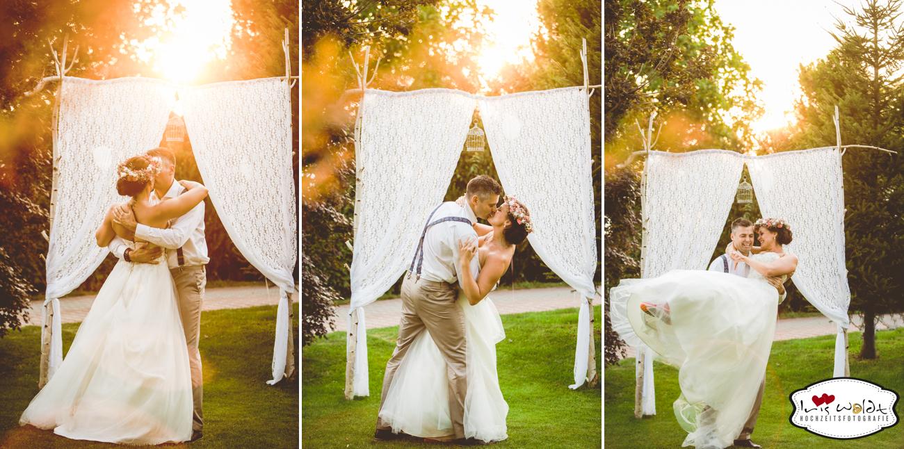 Vintage Hochzeit Im Garten Hochzeitsfotograf Exclusiv Iris Woldt