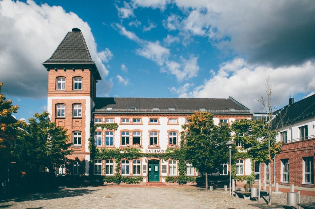 Heiraten in Woltersdorf bei Berlin