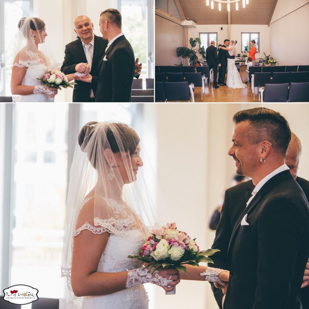 Hochzeit Woltersdorf 5