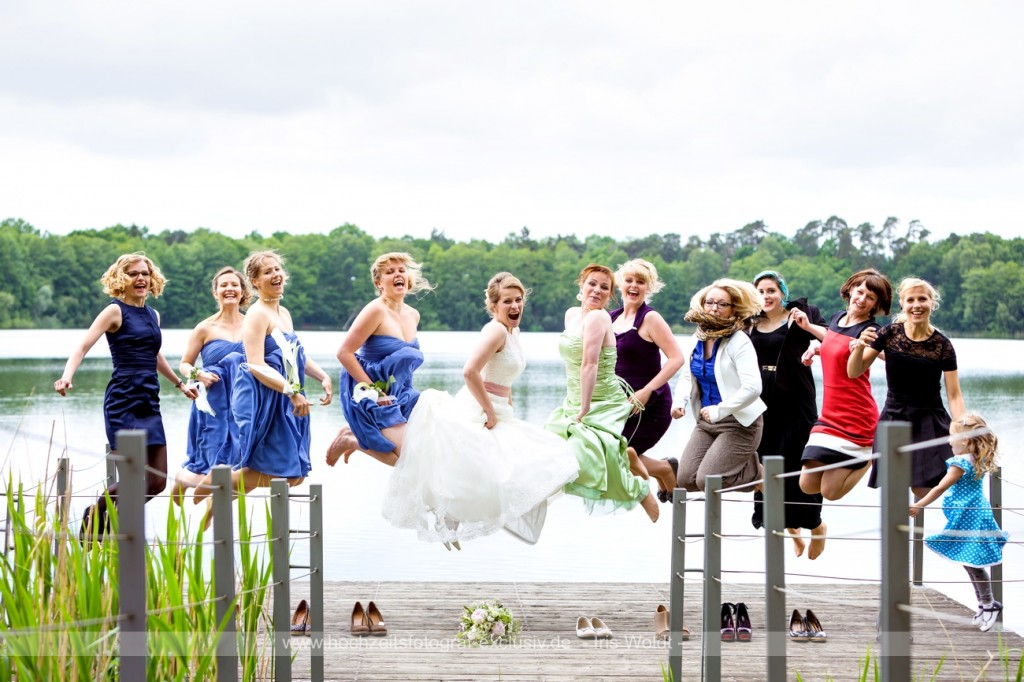 Hochzeit Schloss und Gut Liebenberg 40